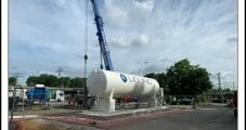 Vitol Taps into European LNG-for-Transport Market with Liquind Deal