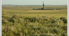 Wyoming Groups Aiming to Speed Up Resumption of Federal Oil, Natural Gas Leasing