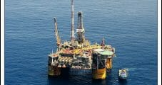 Shell Says 'Significant' Damage from Ida Pummels Oil, Gas Services in Deepwater GOM