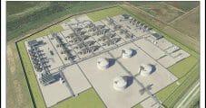 Venture Global Starts Plaquemines LNG Construction, but Hurricane Ida Stalls Work