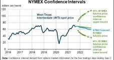 Ida Cripples U.S. Petroleum Production and Curbs Demand, EIA Confirms
