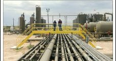 ExxonMobil Launches Certification Pilot with MiQ for Permian Natural Gas