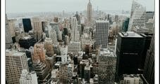 BP Using Blueprint to Clobber NYC Emissions, Build U.S. Urban Power Market