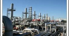 UK's Net-Zero Strategy Not Calling to Phase Out Natural Gas