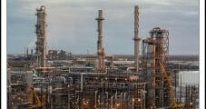 Valero Says Gasoline Sales Near Pre-Pandemic Levels, Natural Gas-to-Oil Switching Imminent
