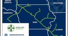 Navigator Sanctions Heartland System to Capture Midwest Industrial CO2 Emissions