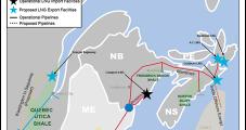 Quebec Premier Calls for Banning Hydrocarbon Production, LNG Exports