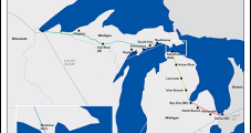 Enbridge Escalates Fight with Michigan to Save Line 5 Oil Conduit