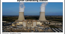 Exelon Pouring $300M into Nuclear Upgrades as Illinois Targets 100% Clean Energy by 2050