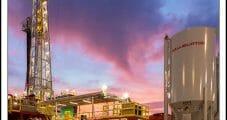 North American E&Ps Boosting Capex as Natural Gas, Oil Prices Soar, Says Halliburton CEO